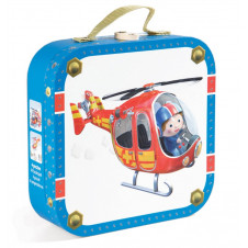 JANOD PETERS HELICOPTER PUZZLE