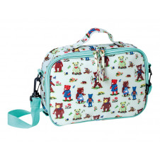 PETIT JOUR BEARS THERMO LUNCH BOX
