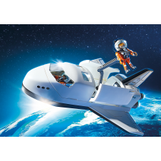 Playmobil -Space Shuttle