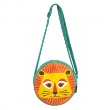 CEP MIBO SHOULDER STRAP BAG ROUND LION