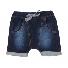 FOX & FINCH ALASKA DENIM SHORT
