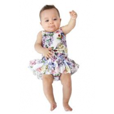 ALEX & ANT SABRINA PLAYSUIT