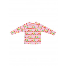 SOOKI BABY SWIM FRUITY PIE 50UV LONG SLEEVE RASHIE