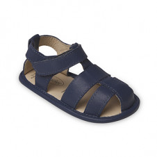 OLD SOLES SHORE SANDAL DENIM BLUE