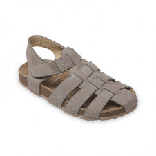OLD SOLES ROADSTAR SANDAL GREY