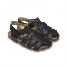OLD SOLES ROADSTAR SANDAL BLACK
