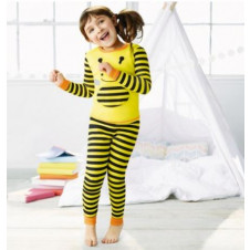 SKIP HOP ZOO PAJAMAS BEE