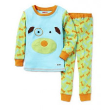 SKIP HOP ZOO PAJAMAS DOG