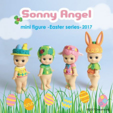 SONNY ANGEL EASTER 2017