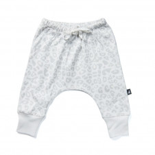 ANARKID BAGGY PANT SPACE LEOPARD