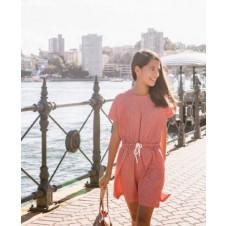 SUDO 8+ RUBY AMELIA DRESS