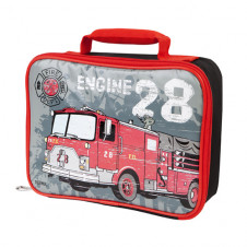 THERMOS FUNTAINER LUNCH BOX FIRETRUCK