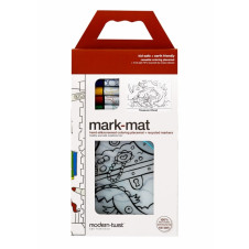Modern Twist: Mark Mat - TREASURE CHEST