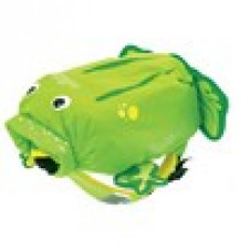 TRUNKI FROG RIBBIT PADDLEPAK MEDIUM 2-6 YEARS