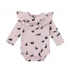 ALEX & ANT RABBIT ROMPER