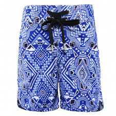 WAVE RAT RETRO BOARDSHORTS TIKI TROUBLE