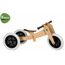 WISHBONE BIKE ORIGINAL 3IN 1