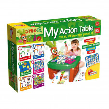 EDUSYSTEM MY ACTION TABLE