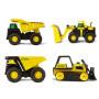 TONKA CLASSIC range of construction toys